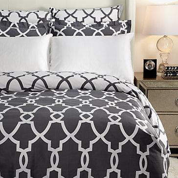 tribeca bedding - Tribeca Bedroom Set