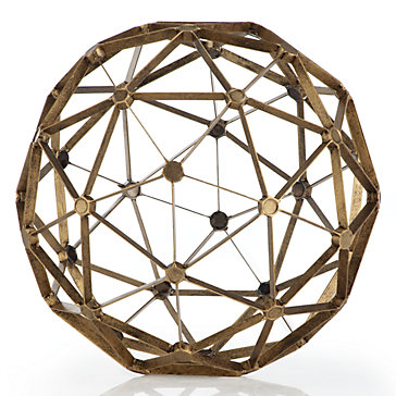 Tribeca Sphere - My 8 Faves Under $100 For June From ZGALLERIE