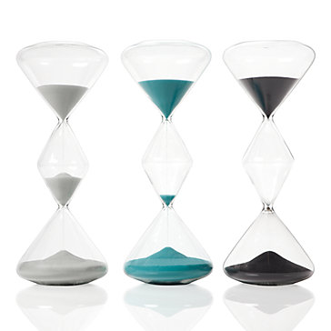 Triple Hourglass