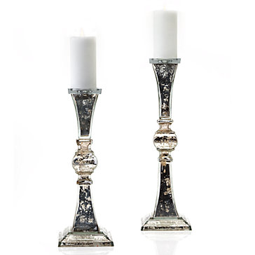 Vendome Pillar Holder