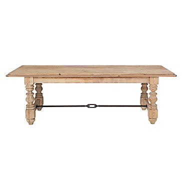 Z Gallerie - Villa Dining Table
