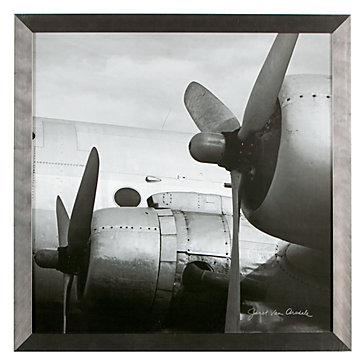 Vintage Flight 1