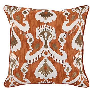 Throw Pillows Z Gallerie : Zadar Pillow 22