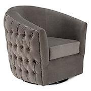 Winslow Swivel Chair
