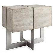Clifton Rectangular End Table