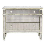 Borghese 3-Drawer Dresser