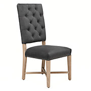 Rencourt Side Chair - Bella Otter