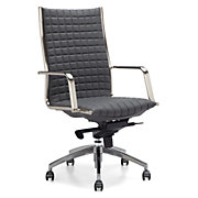 Network Desk Chair - High Back