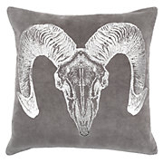 Jasper Pillow Cover 22""