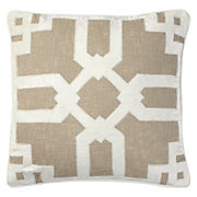 Landon Pillow 22""