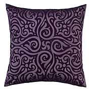 Beauvois Pillow Cover 24""
