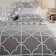 Marseilles Printed Bedding