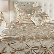 Majestic Bedding - Gold