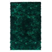 Indochine Rug - Emerald