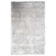 5' x 8' Indochine Area Rug in Platinum