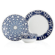 Meandros Dinnerware - Sets of 4