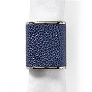 Manta Napkin Ring - Set of 4