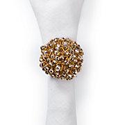 Artemis Napkin Ring - Set of 4