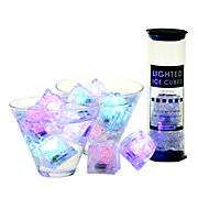 Beverage Light Cubes