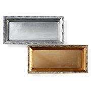 Rectangular Jeweled Trays