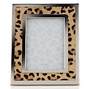 Leopard Frame