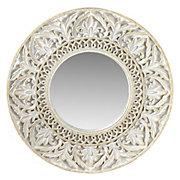 Nisa Mirror