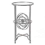 Lafayette Table With Armillary