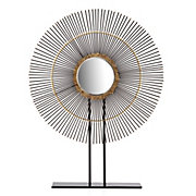 Quill Disc On Stand