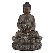 "15"" Buddha Fountain"