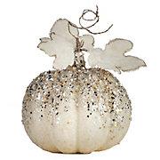 Beaded Pumpkins & Gourds