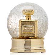 Parfum Snow Globe