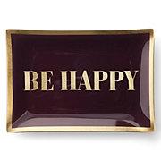 Be Happy Tray