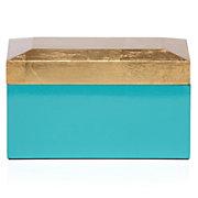 Alexandria Jewelry Box