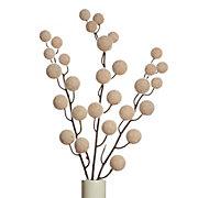 Sphere Stem - Set of 3