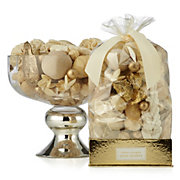 Gold Quartz Potpourri
