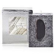 Ice Quartz Agate Candle
