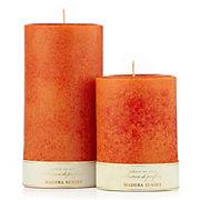 Madera Sunset Candle