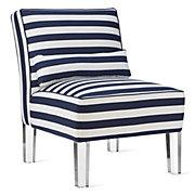 Avery Slipper Chair
