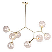 Electron Chandelier