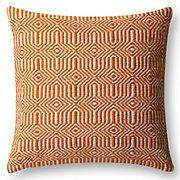 "Dillon Indoor/Outdoor Pillow 22"""