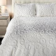 Hedy 3 Piece Bedding Set