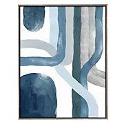 Blue Crossing 2