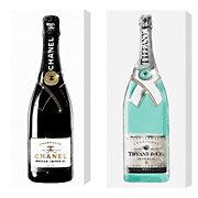 Champagne Deux - Set of 2