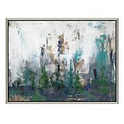 August Sky - Original Art