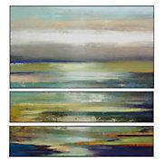 Evening Tide - Set of  3