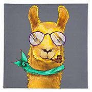 Hipster Llama