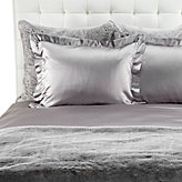 Duchess Bedding - Steel