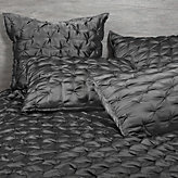 Sophia Bedding - Charcoal