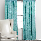 Sophia Panels - Aquamarine