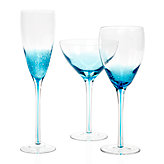 Aquarius Stemware - Sets of 4